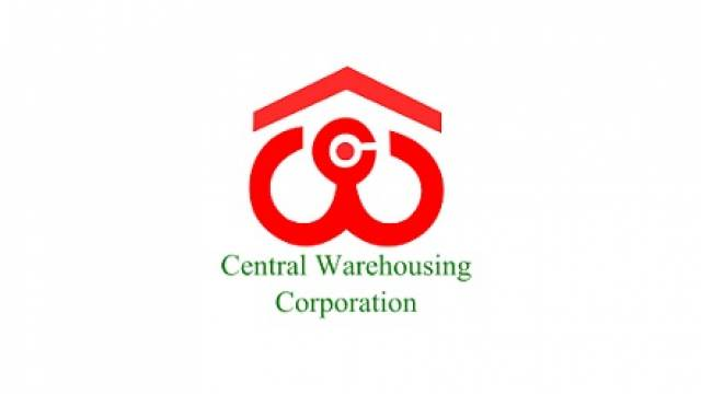 (Last Date: 16/03/2019) CENTRAL WAREHOUSING CORPORATION RECRUITMENT 2019 (571 JUNIOR SUPERINTENDENT POSTS) LAST DATE FOR SUBMISSION OF APPLICATION 16/03/2019