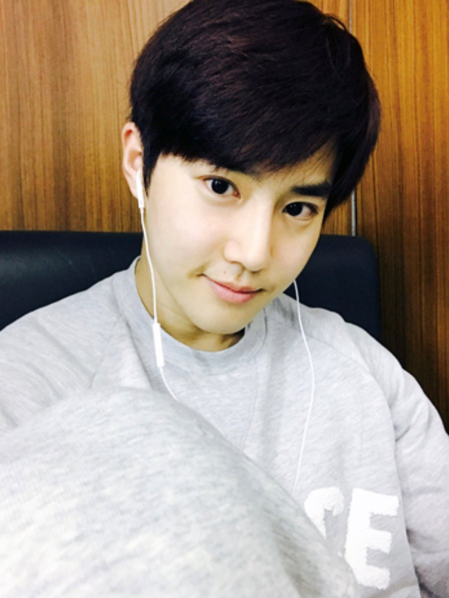 [TRANS] 170227 EXO-L Website Update: [From. SUHO]