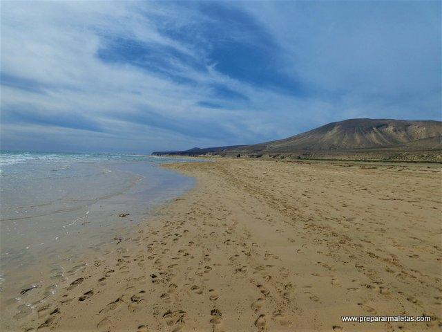 playas más bonitas de Fuerteventura