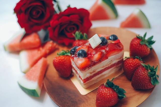 【夏日限定】Meltly Place 推出全新水果蛋糕系列 消暑解熱