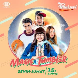 Download Lagu Mp3 Fransiska Juliana - Dia istimewa (OST Magic Tumbler SCTV)