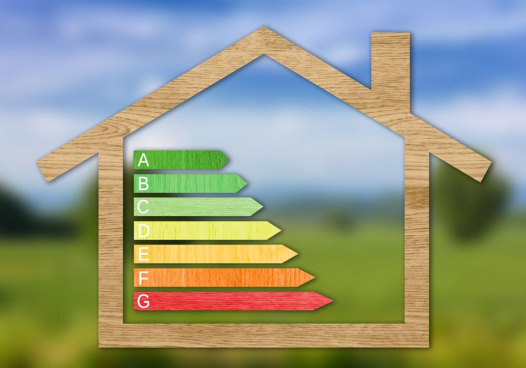 Etiquetado de Eficiencia Energética en Viviendas