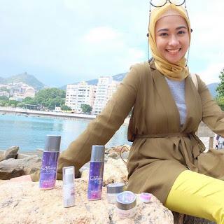 Adeeva Cream BPOM, Basic, Complete, Skincare, Serum, Normal, Acne, Skin care, Beautycare, beauty care, Krim perwatan Wajah aman
