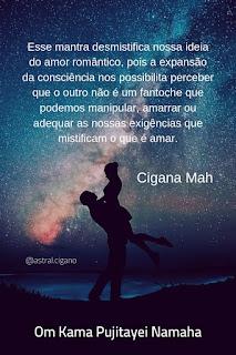 Consciência Amorosa Pessoal e do Casal