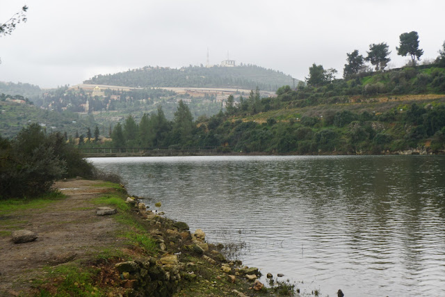 סכר בית זית