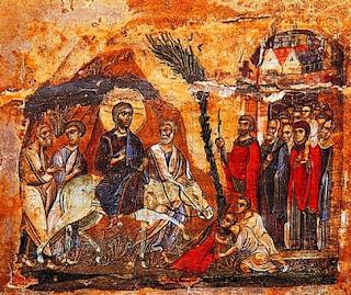 Κυριακή των Βαΐωνι με ποια έθιμα εορτάζεται;