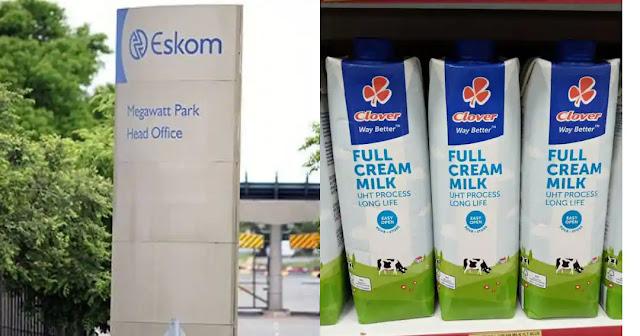 Eskom: R16.9 Million Spent