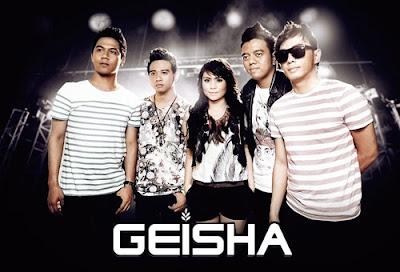 Lirik Lagu Geisha - Untuk Selamanya