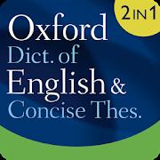 Oxford Dictionary of English & Thesaurus Mod Apk v5.1.020 (Unlocked Premium)