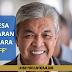 "Zahid Gesa Pihak KWSP Untuk Pencarum Keluarkan Secara ""One Off"""