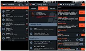 Andriod feature: Hack wifi zAnti 2 5 0 apk free download