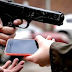 Após roubar celular, ladrão mata vítima