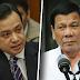 Balik kulungan: Duterte revokes Trillanes amnesty