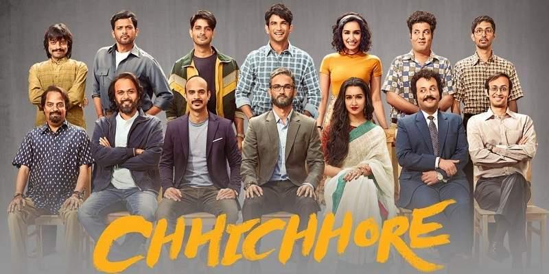 Chhichhore Movie Poster
