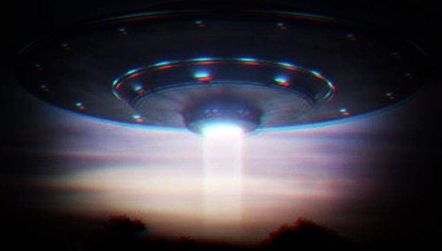 Are The Recent UFO Disclosures Setting Us Up for A Mass Deception of Epic Proportions?  Ufo-alien-threat