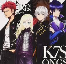 K Seven Stories Movie 1 RB Blaze