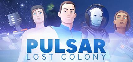 تحميل لعبة PULSAR Lost Colony