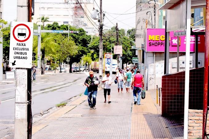 Retomada da economia impulsiona novas contratações em Campina Grande, aponta Caged
