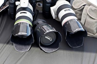 Fungsi Lensa Hood/Pelindung Lensa Pada Kamera DSLR