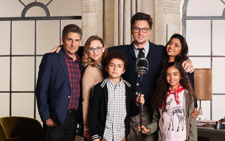 Alex Inc - Promos, Cast and First Look Promotional Photos, Poster + Synopsis