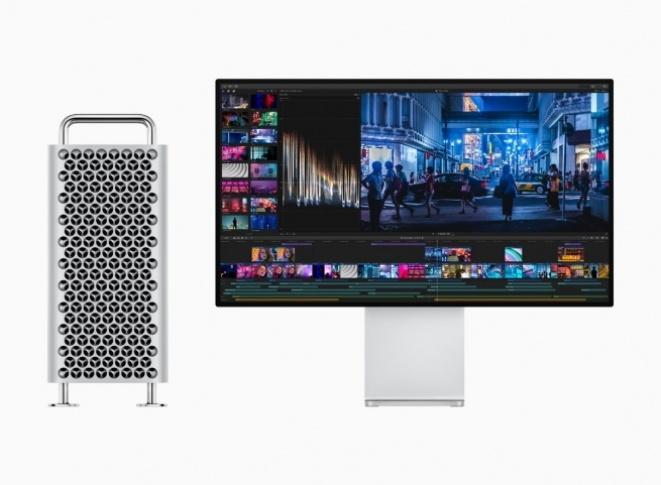 M1 Mac Pro