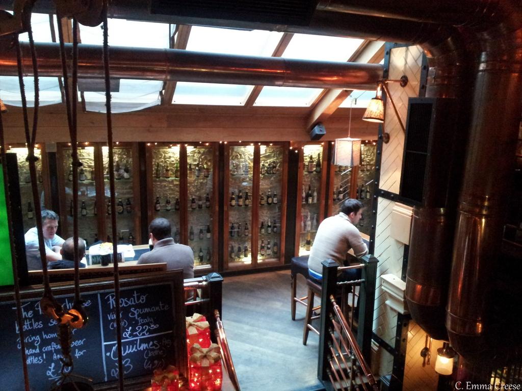Restaurants Near Charing Cross Road London Wch Jp