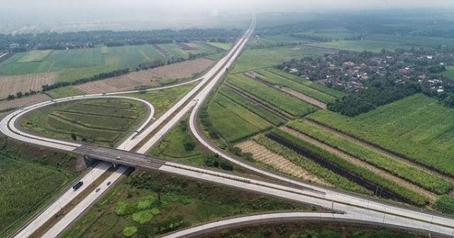 Daftar Biaya Tarif Tol Trans Jawa Lengkap Terbaru 2019