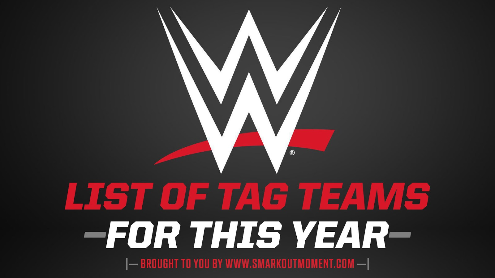 WWE 2020 Tag teams list of wrestlers in stables factions or groups