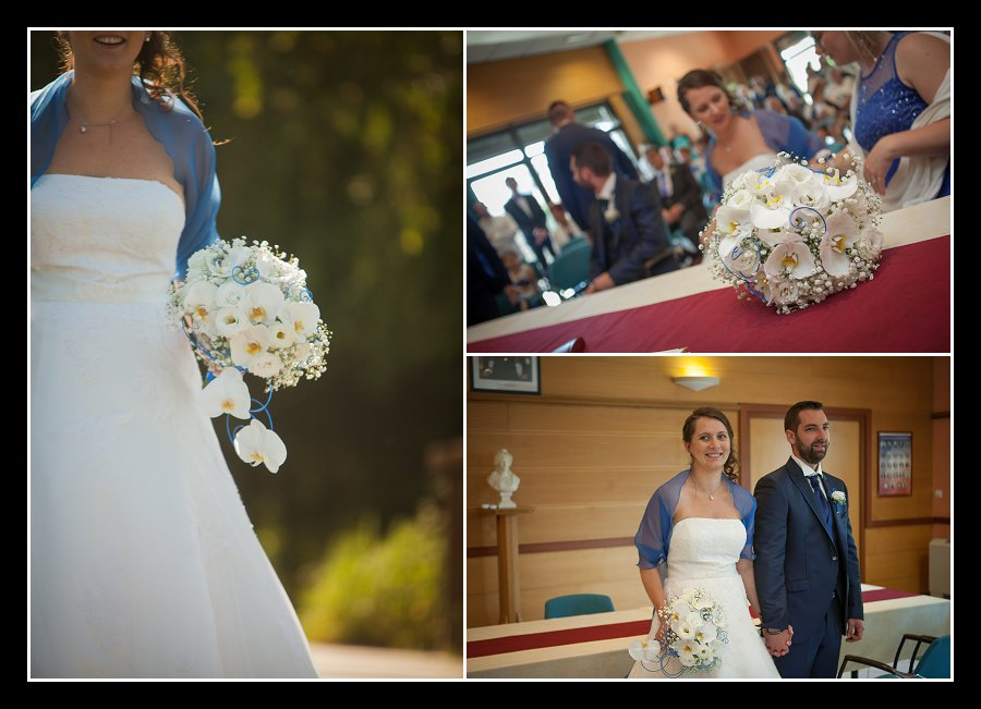 photographe mariage Nantes  - Laurent CHRISTOPHE Photographe