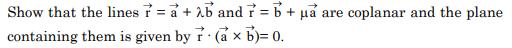 ncert solution class 12th math Question 36
