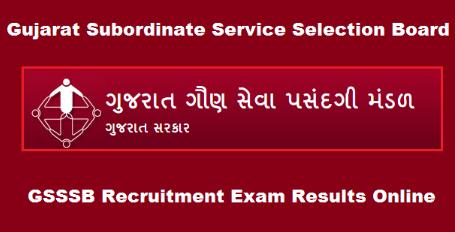 Gujarat Gaun Seva Pasandgi Mandal
