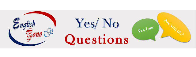 Preguntas Con El Verbo To Be Yes No Questions