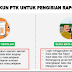 Cara Login Dapodik menggunakan akun PTK untuk pengisian Nilai Raport 2017
