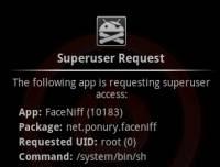 applicazioni per Android sbloccato