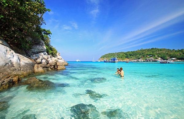 Biển Ta Waen
