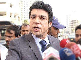 Notices issued to Faisal Woda
