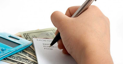 Hot To Budgeting And Managing Money