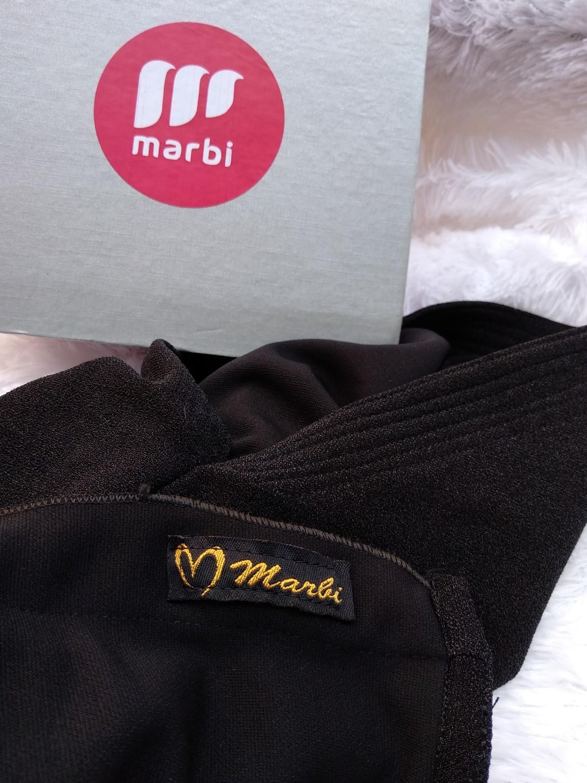 hijab marbi
