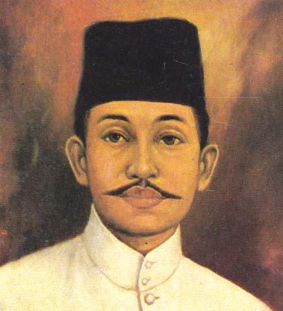 Biografi HOS Cokroaminoto - Pahlawan Nasional