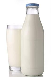 Susu Buat Es Krim Lebih Lezat