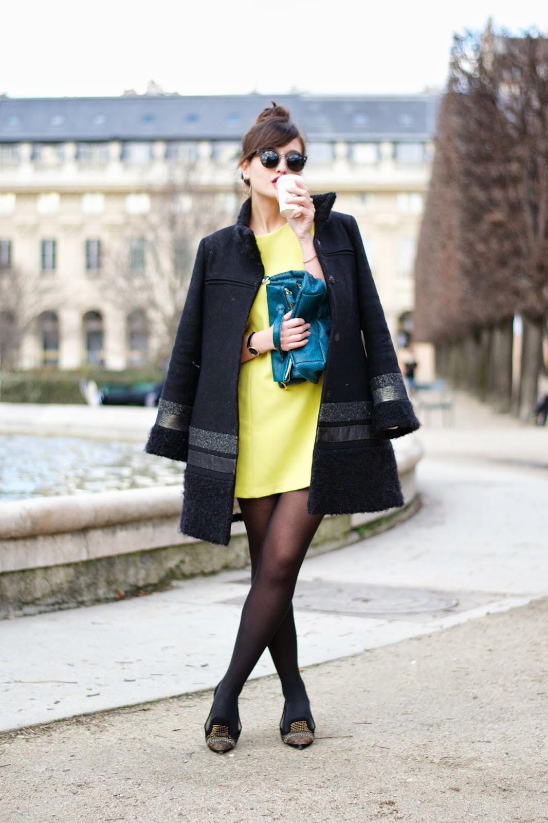 冬季时尚灵感