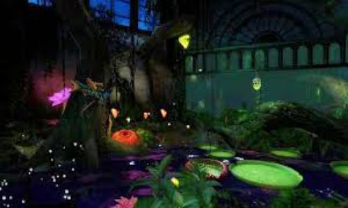 Goosebumps Dead of Night DARKSiDERS Game Setup Download