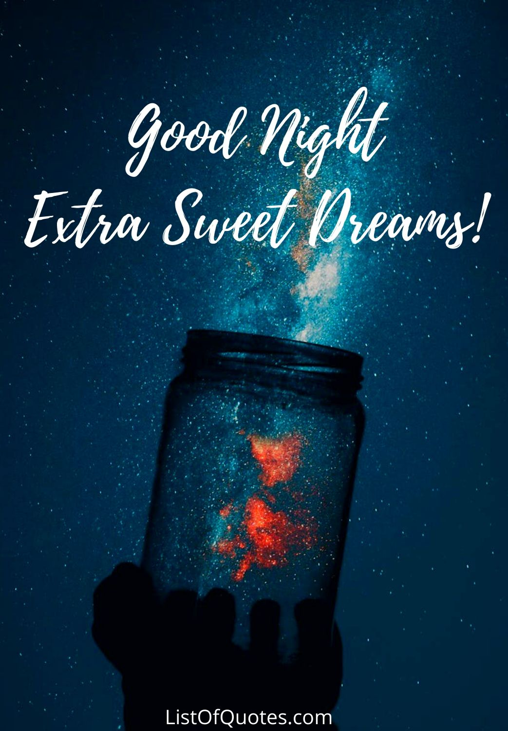 Sweet Dreams Good Night Quotes/Messages/Wishes For Friends(Free Download)