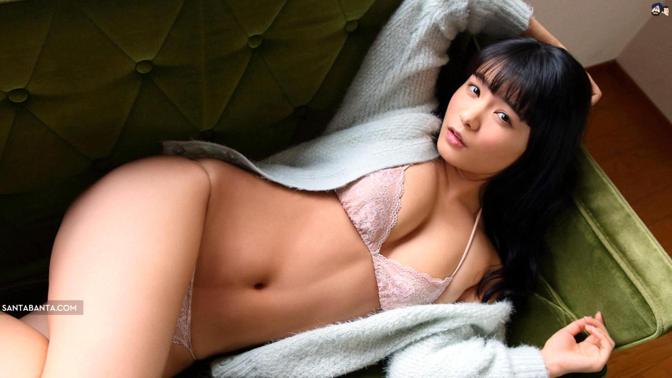 Hoshina Mizuki Latest Sexy Wallpaper