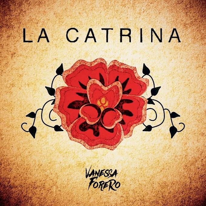 "VANESSA FORERO PRESENTA ""LA CATRINA"""