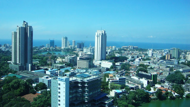 Colombo - Sri Lanka