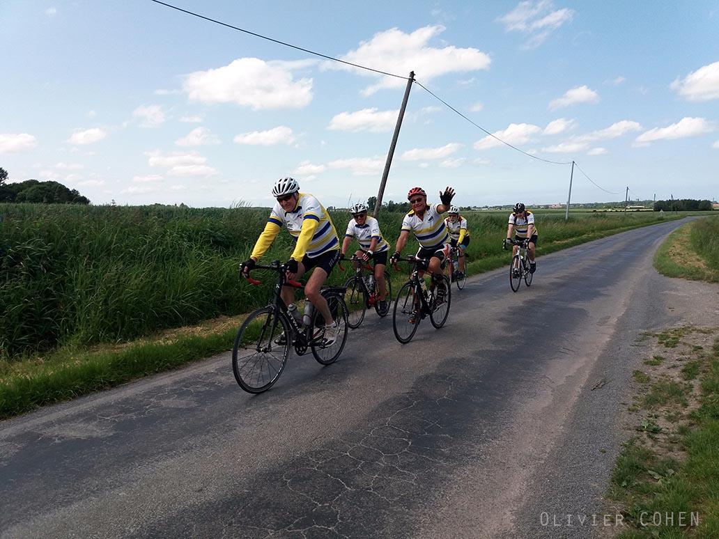 Calendrier Cyclotourisme 2019 Nord Pas De Calais.Union Des Cyclotouristes Du Littoral Nord Dunkerque