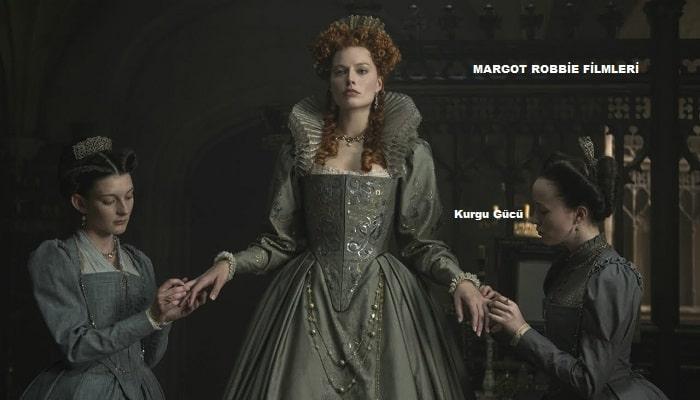 Margot Robbie Filmleri - İskoçya Kraliçesi Mary - Kurgu Gücü