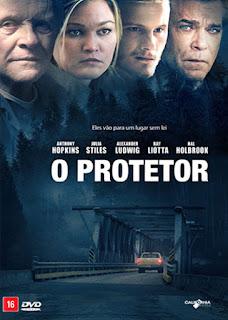 Baixar Filme O Protetor (Dual Audio)