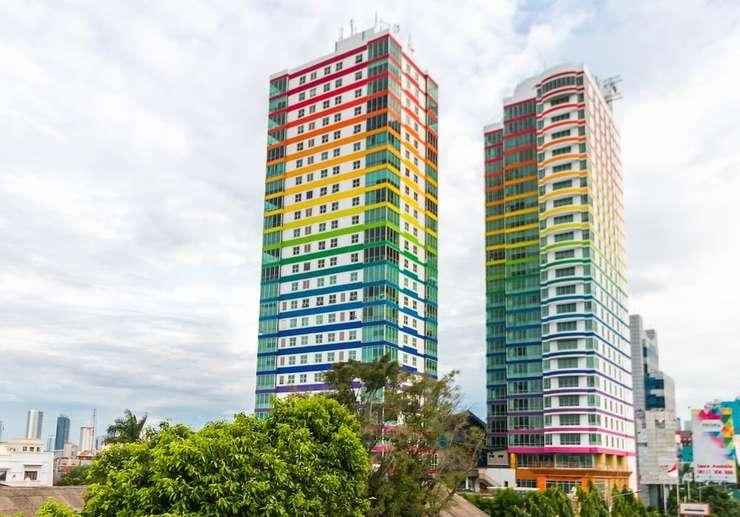 5 Hotel Untuk Isolasi Mandiri di Jakarta Dengan Biaya Ditanggung Pemerintah